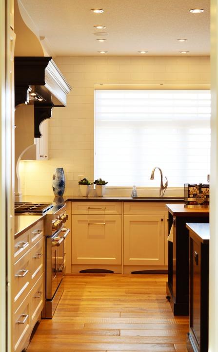 Køkkenudstyr i verdensklasse