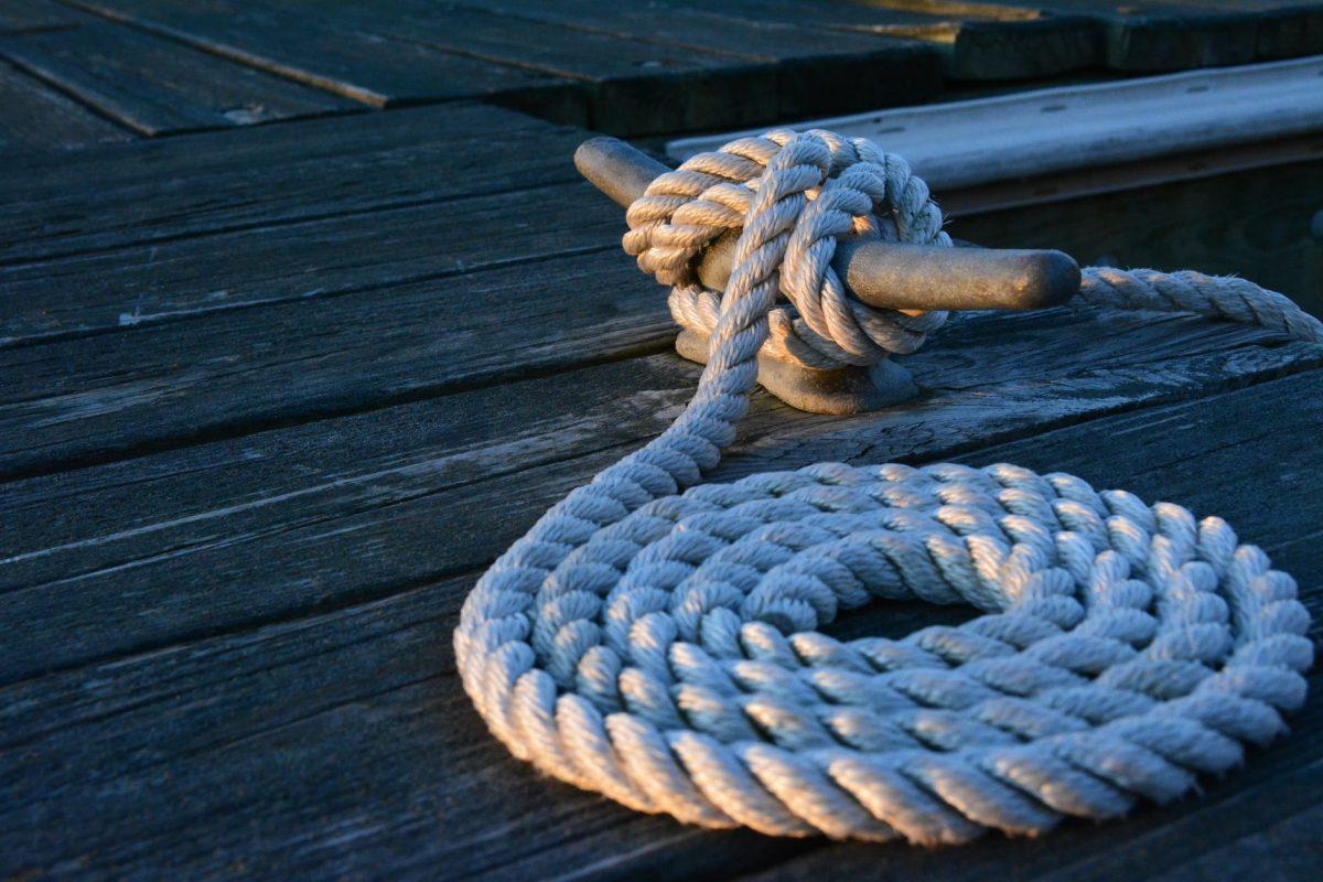 Vil du også lære at sejle?