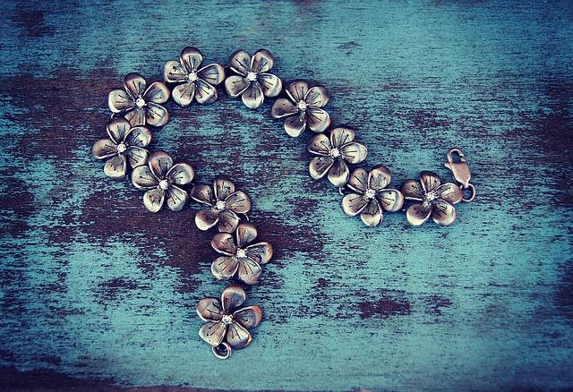 Hvordan renser man smykker?