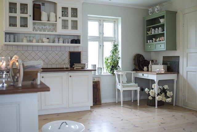 Undgå disse fejl ved lakering af køkkenlåger